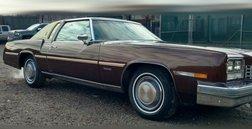 1977 Oldsmobile Toronado Brougham