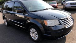 2009 Chrysler Town and Country Touring