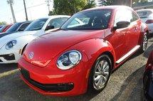 2016 Volkswagen Beetle 1.8T S PZEV