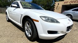 2007 Mazda RX-8 Touring