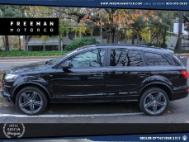 2014 Audi Q7 3.0 quattro TDI Prestige