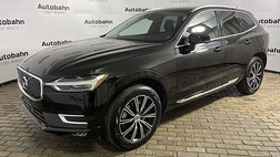 2020 Volvo XC60 T6 Inscription