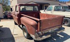 1965 Chevrolet Custom