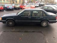 1993 Volvo 960 Base