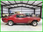 1968 Ford Mustang 1968 Ford Mustang Fastback GT. 4spd, 302 J-Code, Project