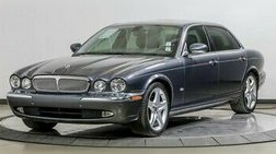 2006 Jaguar XJ-Series XJ8 L
