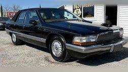 1993 Buick Roadmaster Base