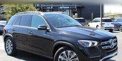 2020 Mercedes-Benz GLE-Class GLE 450 4MATIC
