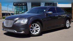 2016 Chrysler 300 Limited