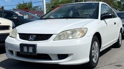 2008 Honda Accord 4dr V6 Auto EX-L