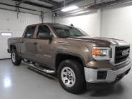 2015 GMC Sierra 1500 Base