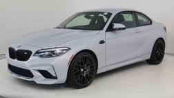 2021 BMW M2 Competition