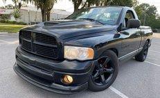 2002 Dodge Ram 1500 Short Bed