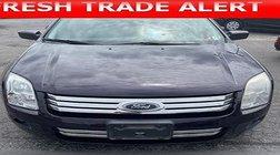 2007 Ford Fusion V6 SE