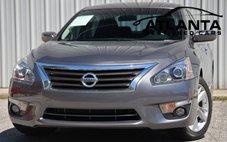 2015 Nissan Altima Unknown