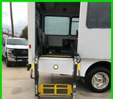 2012 Ford Super Duty F-550 F550 Diesel 21 Passenger Bus GREAT RV CONVERSION