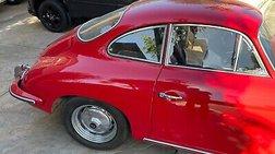 1962 Porsche S