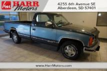 1988 GMC Sierra 1500 Base
