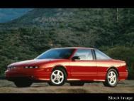 1993 Oldsmobile Cutlass Supreme Special