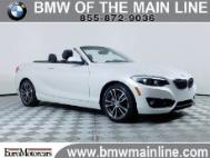2019 BMW 2 Series 230i xDrive