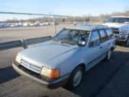 1990 Ford Escort LX