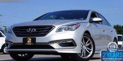 2017 Hyundai Sonata Sport 2.0T