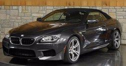2014 BMW M6 Base