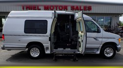 2000 Ford E250 Extended