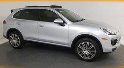 2016 Porsche Cayenne Base