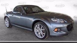 2013 Mazda MX-5 Miata Grand Touring