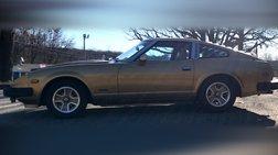 1979 Datsun 280ZX 2dr Hatchback