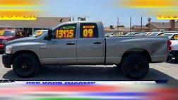 2009 Dodge Ram 2500 ST