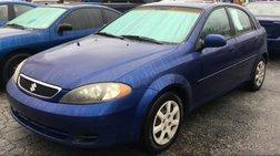 2005 Suzuki Reno S