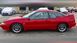 1996 Subaru SVX L