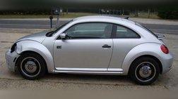 2015 Volkswagen Beetle 1.8T Salvage Rebuildable Repairable