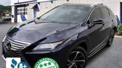 2018 Lexus RX 350 RX 350