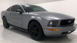 2006 Ford Mustang Premium Coupe 2D