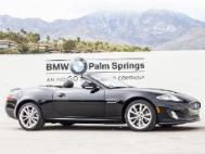 2013 Jaguar XK Touring