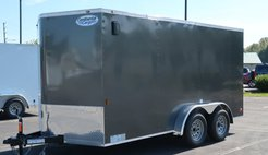 2021 Other Makes Cargo Trailer (New)