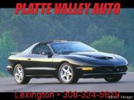 1996 Pontiac Firebird Trans Am