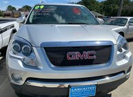 2009 GMC Acadia SLT-1