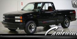 1990 Chevrolet C/K 1500 C1500 454SS