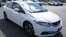 2013 Honda Civic EX-L