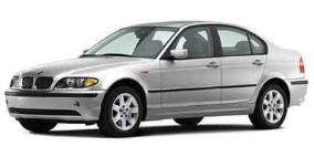 2002 BMW 3 Series 325xi