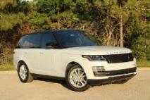 2018 Land Rover Range Rover SE Td6