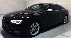 2014 Audi S5 3.0T quattro Premium Plus