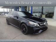 2014 Mercedes-Benz E-Class E63 AMG S-Model
