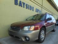 2003 Subaru Outback Base