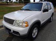 2002 Ford Explorer XLT