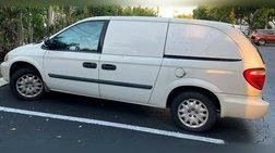 2006 Dodge Grand Caravan C/V